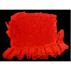 Renda Merah