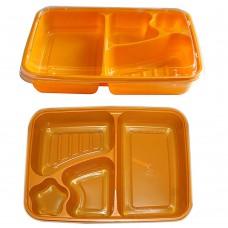 Box Bento Kuning